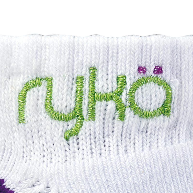RYKA足袋型ソックス丈6cm(R-SOX-6/WPY)写真
