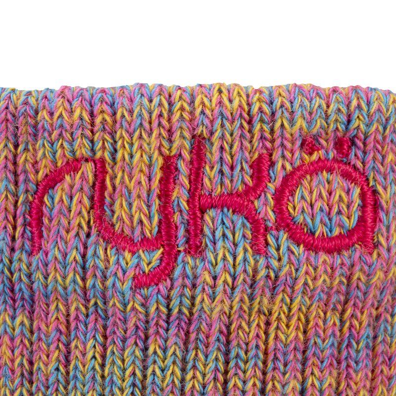 RYKA足袋型ソックス丈9cm(R-SOX-9/PNM)写真
