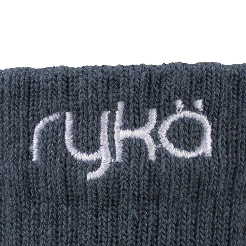 RYKA足袋型ソックス丈9cm(R-SOX-9/RJB)写真