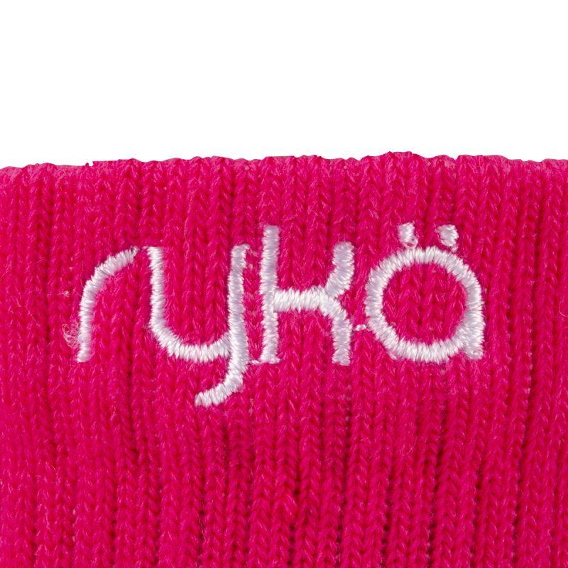 RYKA足袋型ソックス丈9cm(R-SOX-9/RPK)写真