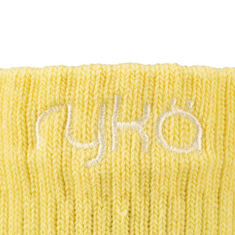 RYKA足袋型ソックス丈9cm(R-SOX-9/RYL)写真