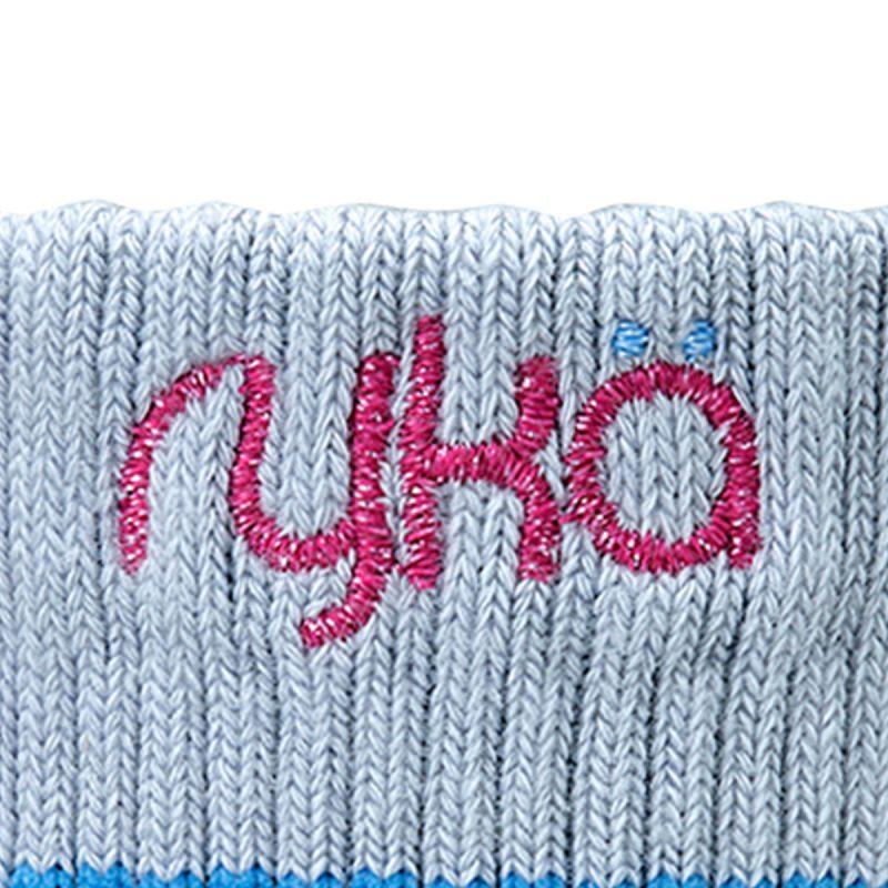 RYKA足袋型ソックス丈9cm(R-SOX-9/SBP)写真