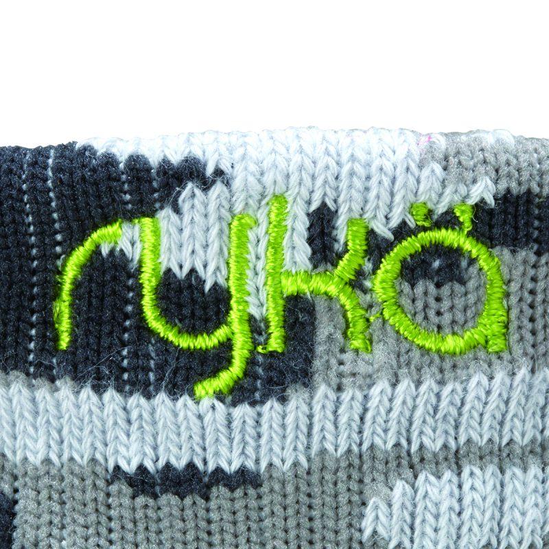RYKA足袋型ソックス丈9cm(R-SOX-9/SVC)写真