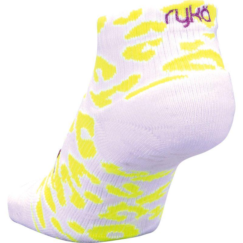 RYKA R-SOX9 WYL(RYKA足袋型ソックス丈9cm)