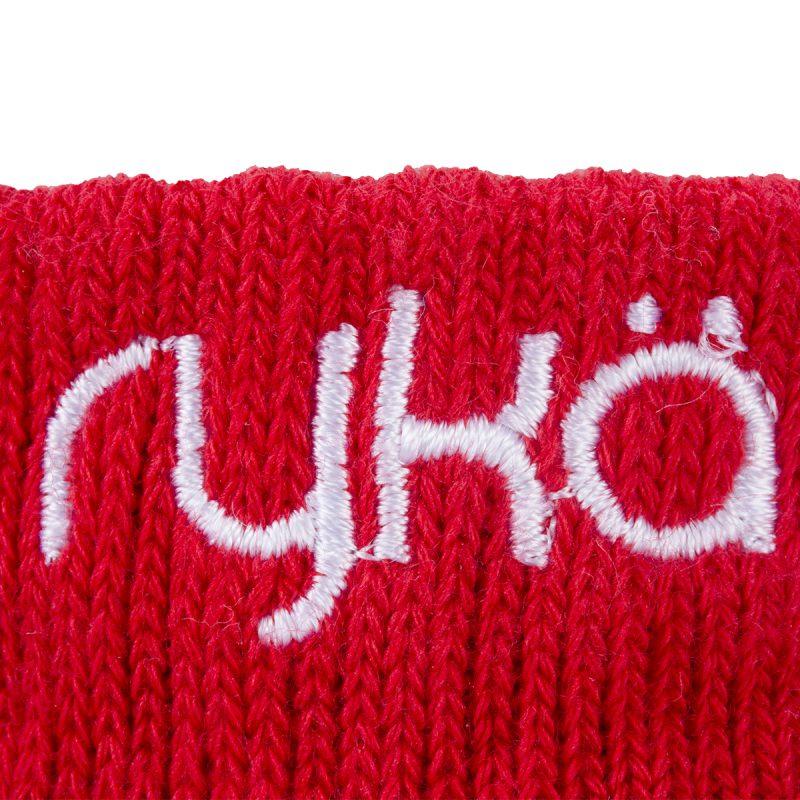 RYKA足袋型ソックス丈6cm(R-SOX-6/STR)写真