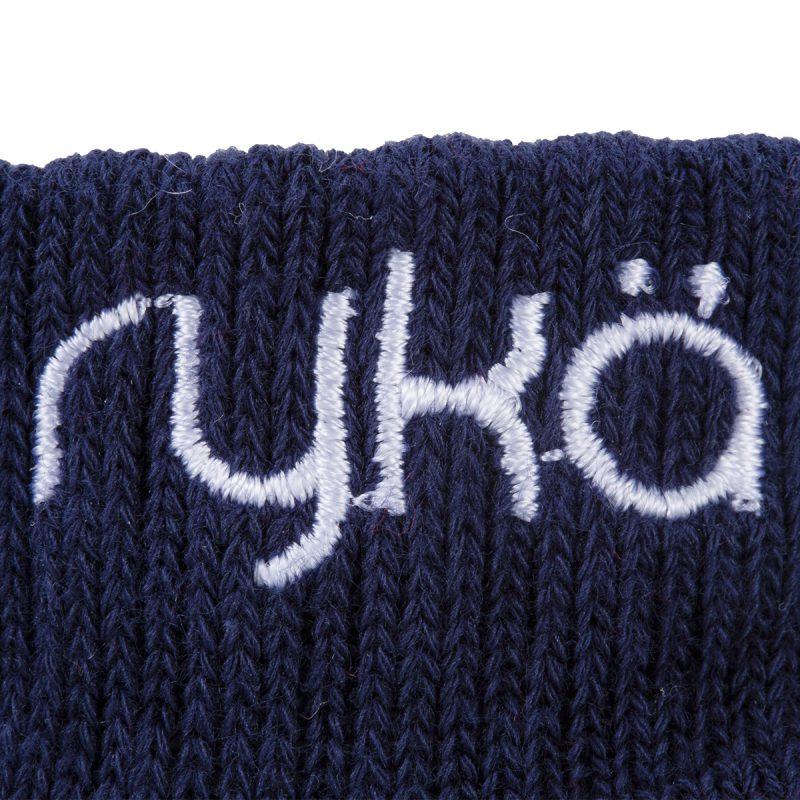 RYKA足袋型ソックス丈6cm(R-SOX-6/STN)写真